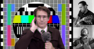 Solo show in Moscow Comedy Store